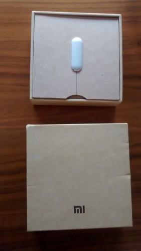 Caja abierta Xiaomi Mi Band