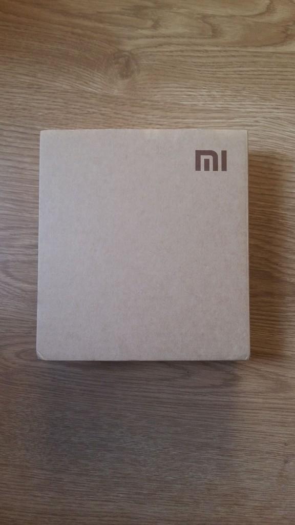 Caja Xiaomi MI router